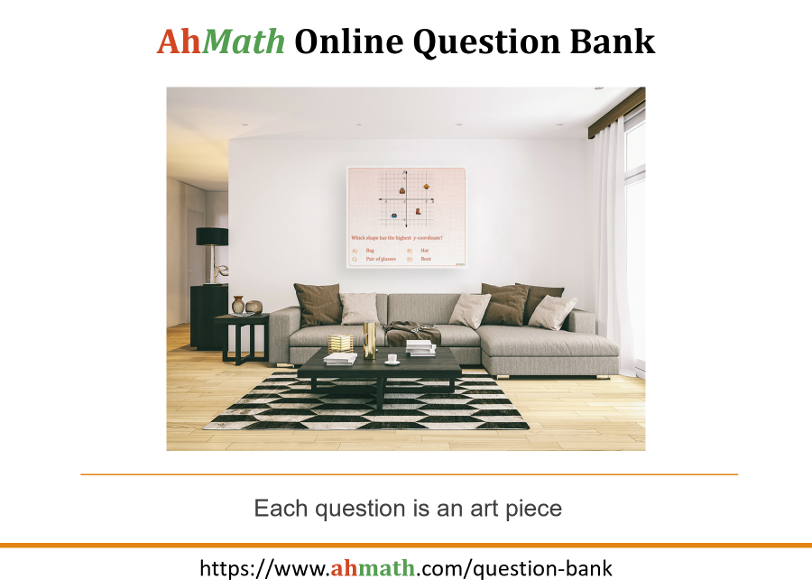 AhMath Online Question Bank Gallery image 02